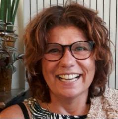 Marieke van den Bogaart